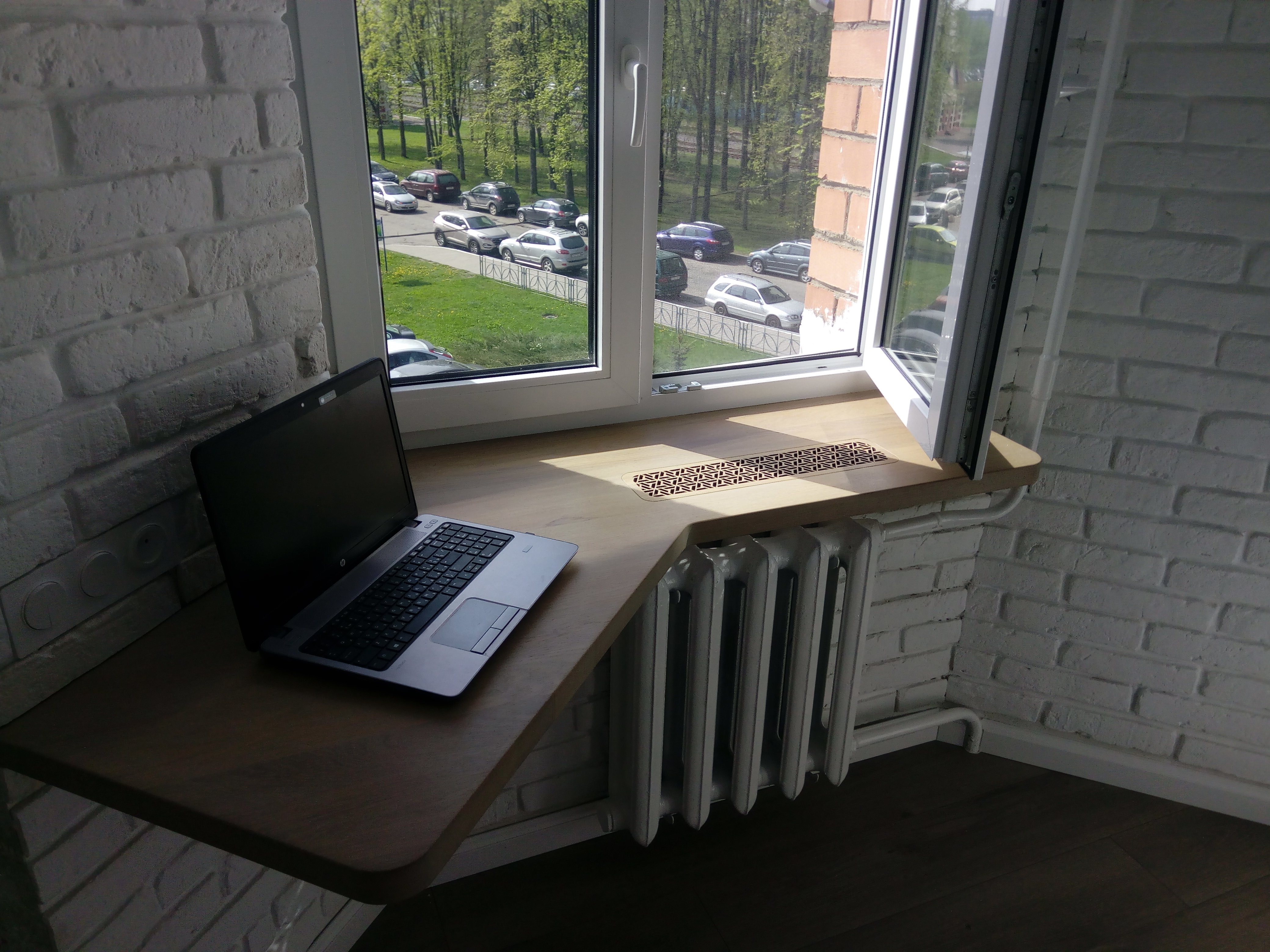 Создание удобного домашнего офиса [ТОП-5 идей]