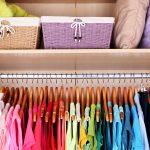 Как организовать хранение вещей в однокомнатной квартире чтобы легко поддерживать порядок?