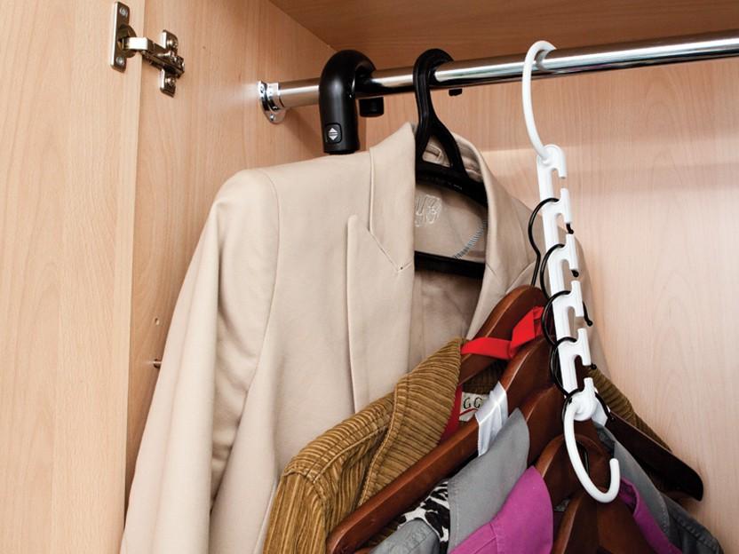 Аксессуары для гардеробной