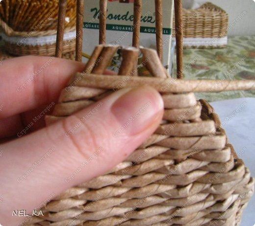 Чайный домик из газетных трубочек: мастер-класс с фото и видео