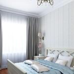 Идеи создания и оформления светлой спальни