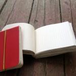 Записная книжка на все случаи жизни: мастер-класс (+35 фото)