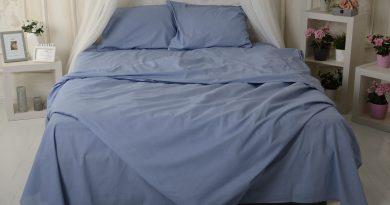 Какое постельное белье выбрать для использования без покрывала?