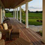 Веранда: как красиво оформить зону для отдыха