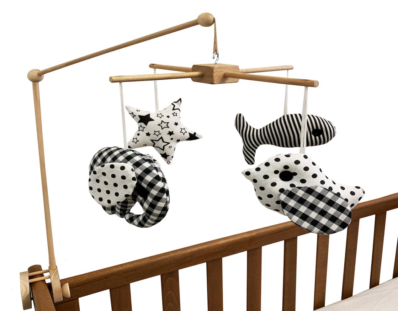 Как изменить родительскую спальню к появлению малыша?