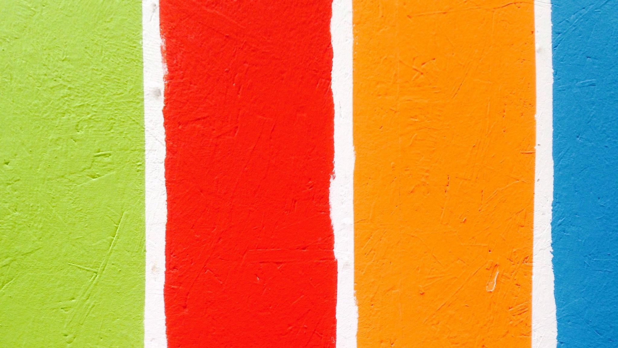 Как красить стены валиком: 7 советов и лайвхаков