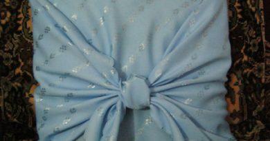 f634784f055 Декоративные подушки своими руками. Креатив!
