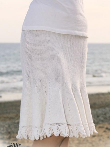 Вязаные юбки спицами: схемы для начинающих, как связать одежду для женщины с подробным описанием