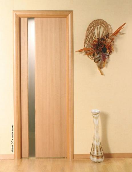 Двери межкомнатные цвета анегри