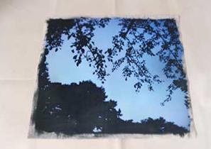 Картина из фотографии своими руками на холсте: мастер-класс с видео