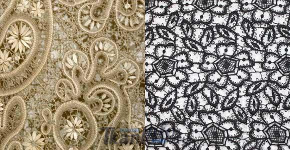 Виды лепнины и основные их особенности