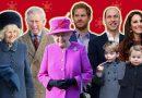 Тест №23 Кто Вы из членов британской королевской семьи?