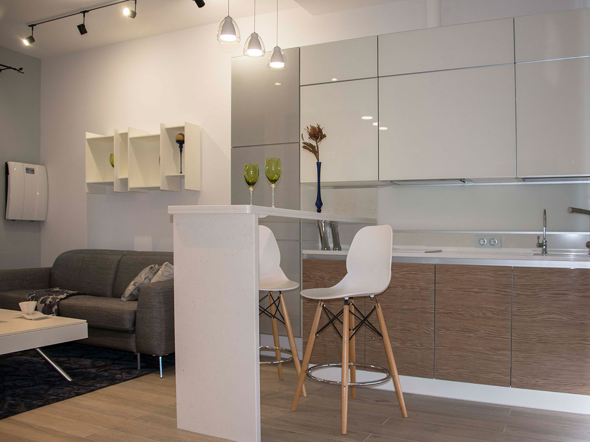 ТОП 7 ошибок при создании дизайна квартиры-студии