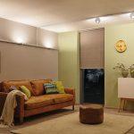Сколько нужно света для каждой комнаты? [секреты домашнего освещения]
