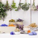 Как хранить травы и чай стильно?