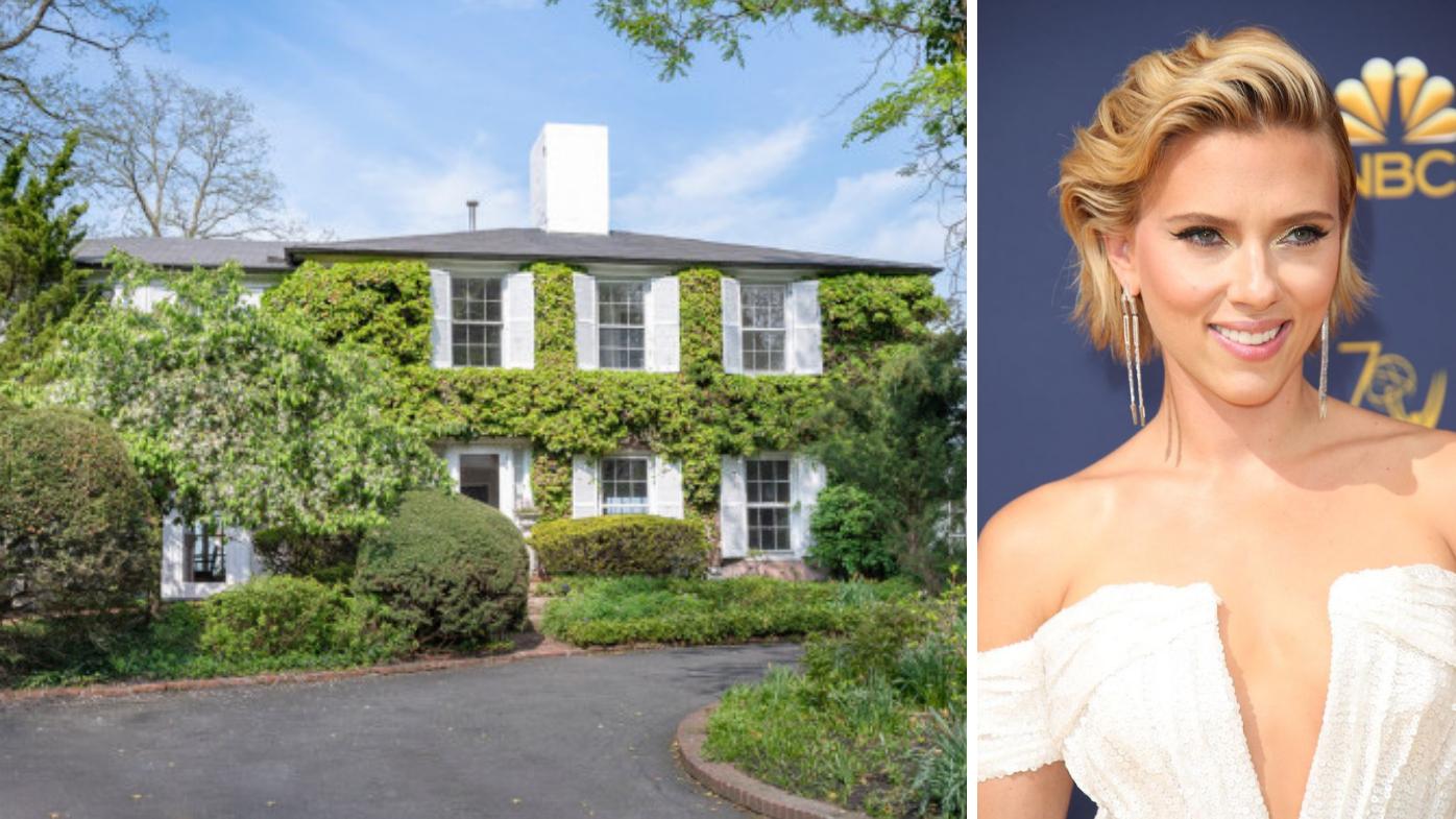 ТОП-5 безумно красивых домов знаменитостей по всему миру