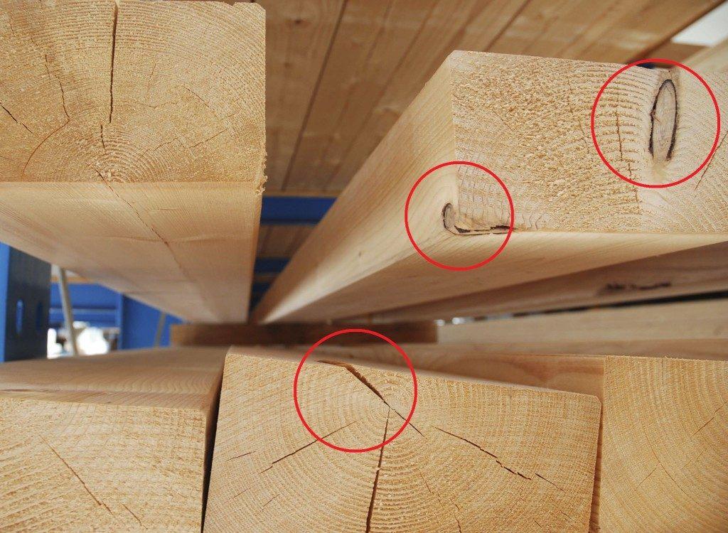 Как выбрать древесину для отделки лестницы
