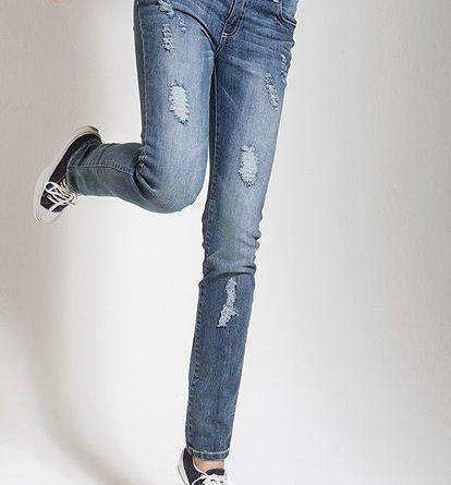 Как расширить джинсы по бокам, если стали малы Штучка Яндекс Дзен