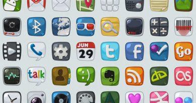 Тест №36 Проверьте свою зрительную память по иконкам соцсетей!