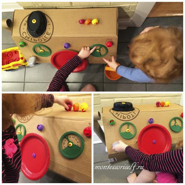 Игрушки из подручных материалов своими руками: детские поделки с видео