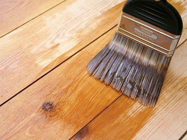 Чем покрыть беседку на даче и сделать деревянную конструкцию долговечной
