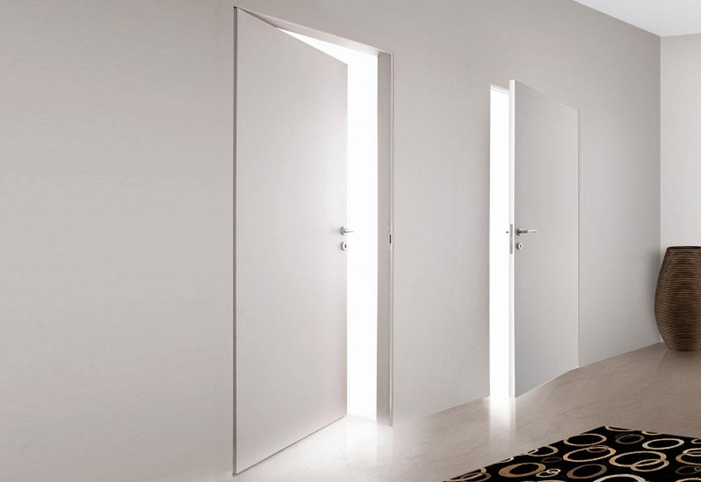 двери в интерьере межкомнатные двери фото