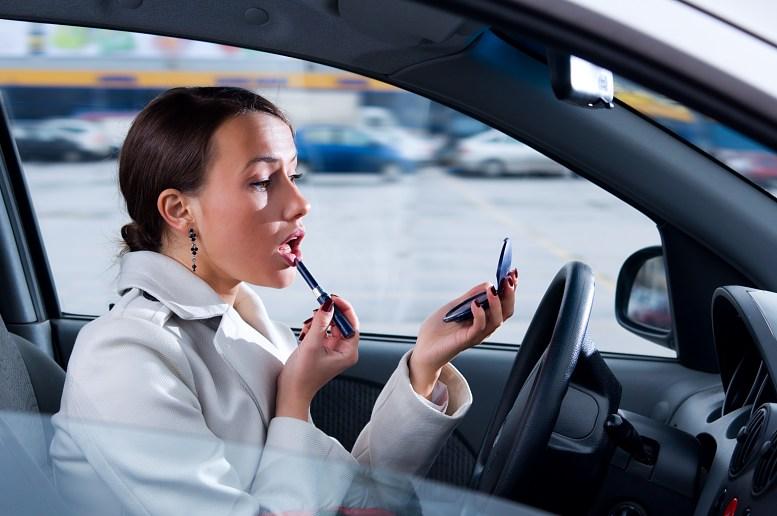Тест №33 Какой Вы водитель?