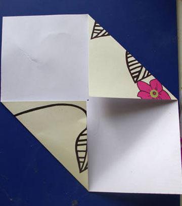 Как сделать конверт из бумаги своими руками для денег и для письма с фото