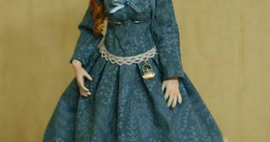 Куклы своими руками из полимерной глины: изготовление из Deco с фото и видео
