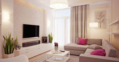Тест №38 Какой будет идеальная квартира для Вашей семьи?