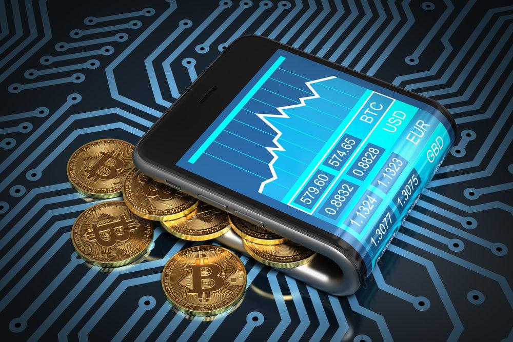 Тест №40 Что Вы знаете о криптовалюте?