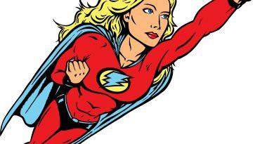 Тест №37 Какой суперсилой Вы могли бы обладать?