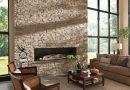 Декоративная стена – какой материал выбрать?