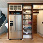 Куда поставить холодильник если на кухне нет места?
