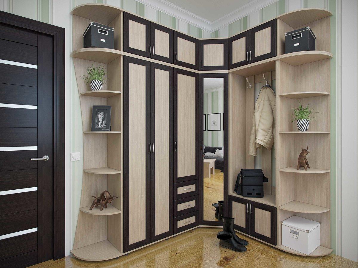 Преимущества и недостатки мебели на заказ