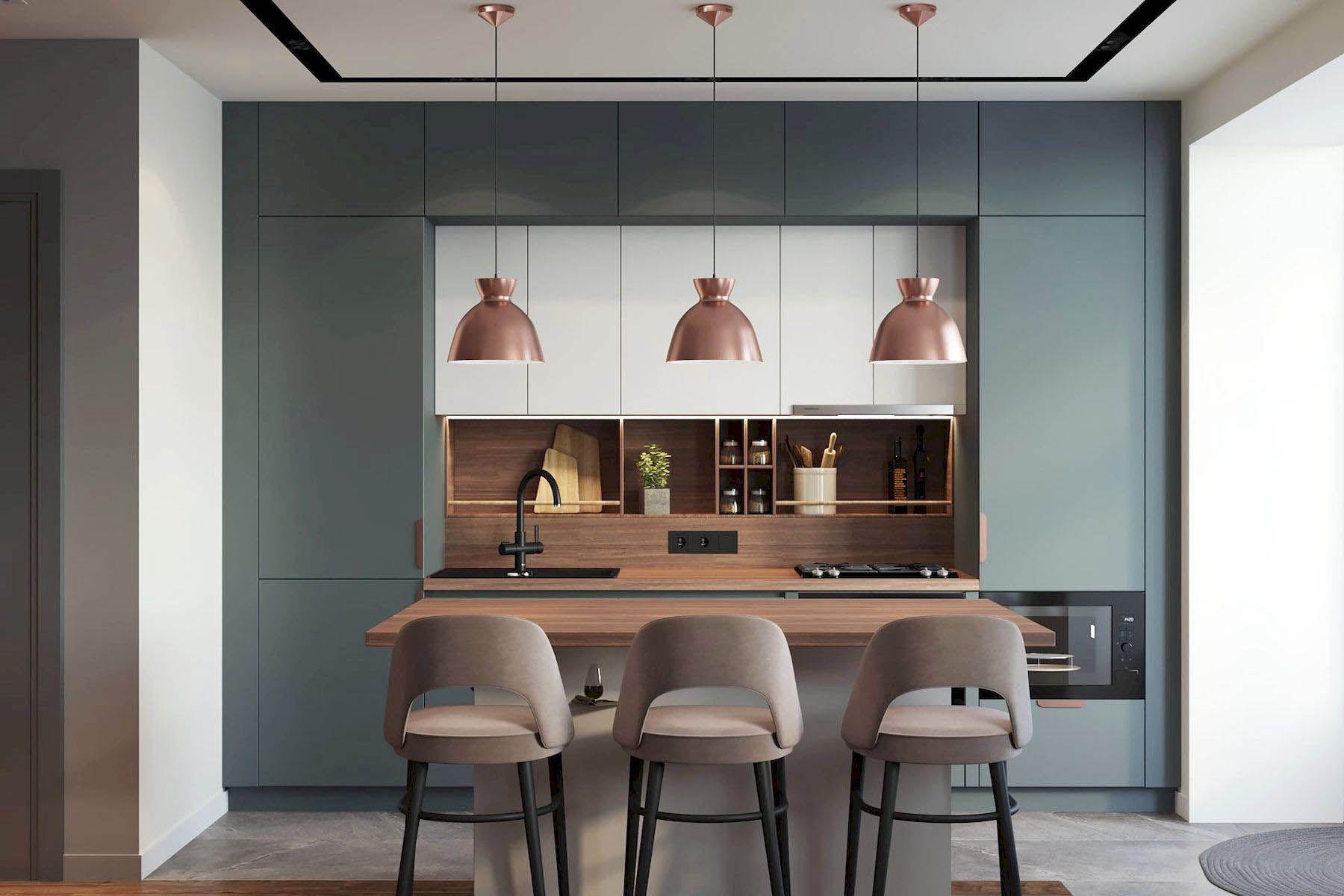 Кухня по Фэншуй: расстановка бытовых приборов, выбор цветовой гаммы