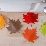 Как украсить квартиру к 1 сентября?