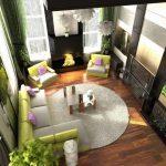 С чего начать оформление квартиры по фэн-шую?