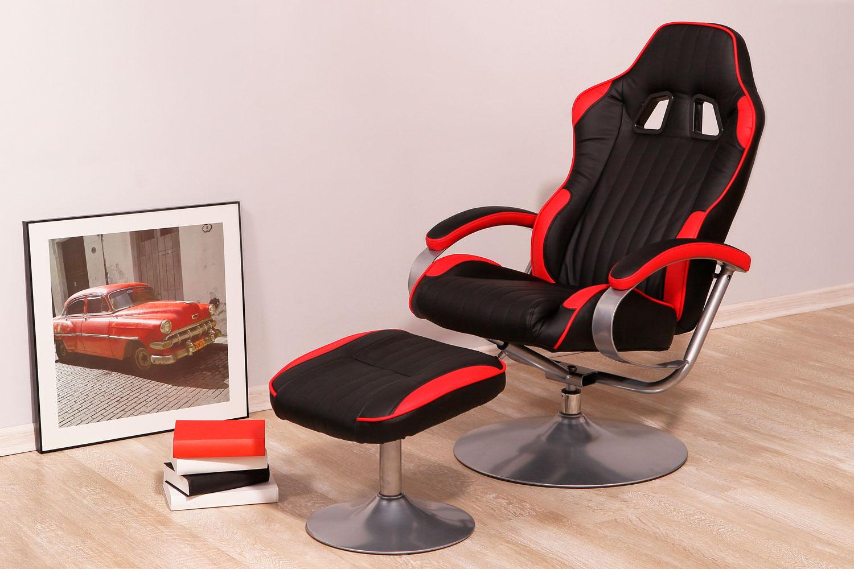 Как выбрать офисный стул для домашнего кабинета?