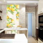 5 способов сделать нейтральную кухню более яркой
