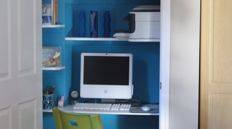 стол в кладовке