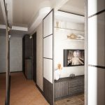 Как подобрать дизайн 2-х комнатной хрущевки?