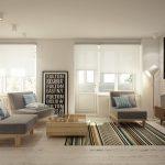 Руководство по дизайну квартиры 40 квадратов