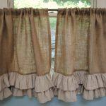декорированные шторы