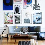 диван и журнальный столик