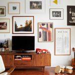10 секретов правильного размещения картины на стене