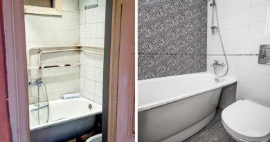 Как бюджетно преобразить ванную комнату?