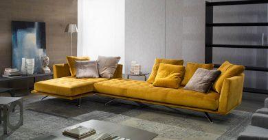 Мода на диваны: что в тренде?