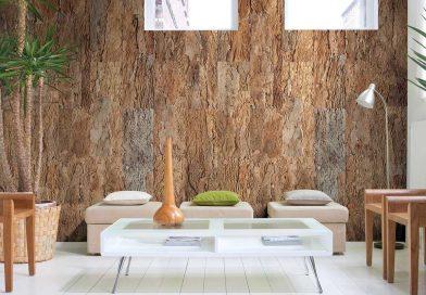 Природный материал в интерьере: как использовать чтобы было стильно?