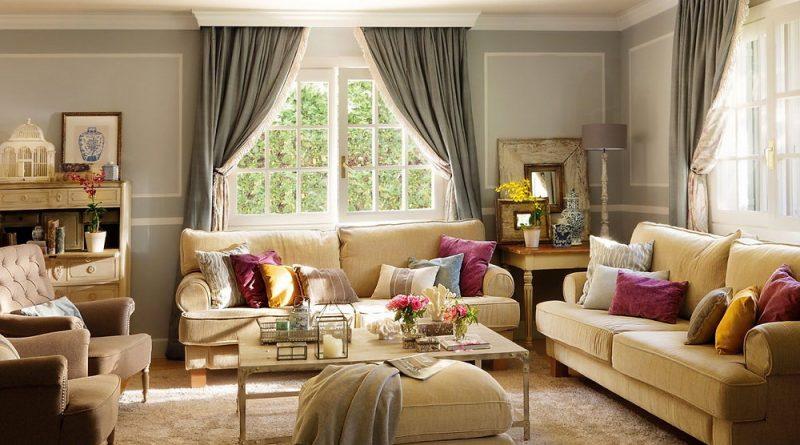 Как сделать интерьер дома более стильным и уютным [5 практических советов] - Интерьер